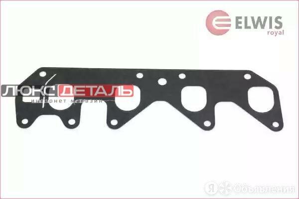 ELWIS-ROYAL 0242646 Прокл.впуск.кол-ра  по цене 120₽ - Двигатель и топливная система , фото 0
