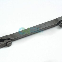 Тормоза - Ключ прокачки тормозов 10х12мм, 0