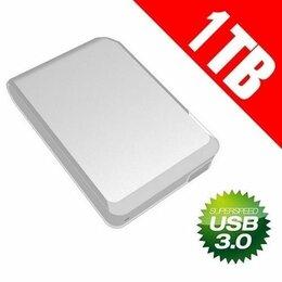 """Жёсткие диски и SSD - Переносные внешние HDD 2.5"""", 0"""