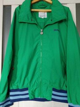 Куртки - Продам ветровку женскую размер 48, состояние…, 0