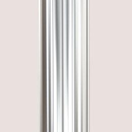 Камины и печи - Теплодар Модуль трубы d150-1000 Стандарт Теплодар, 0