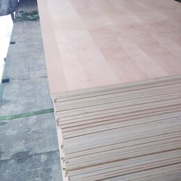 Древесно-плитные материалы - Шпонированная фанера бук,ясень,дуб (опт и розница), 0