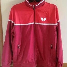 Куртки - Спортивная куртка Butterfly Kosay (новая), 0