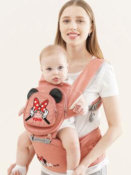 Рюкзаки и сумки-кенгуру - Эргорюкзак хипсит, 0