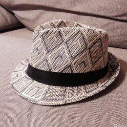 Головные уборы - Шляпа унисекс, 0