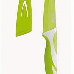 Ножи кухонные - Нож для овощей с чехлом, 0