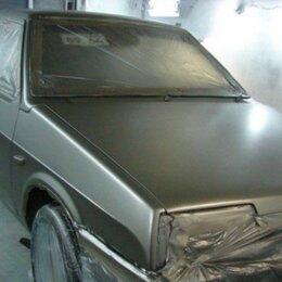 Автосервис и подбор автомобиля - Покраска автомобилей , 0