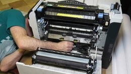 Ремонт и монтаж товаров - Ремонт принтеров и МФУ, 0