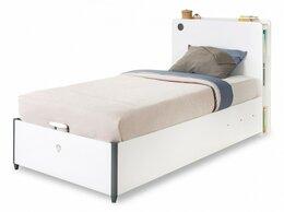 Кровати - Кровать Cilek White 20.54.1705.00, 0