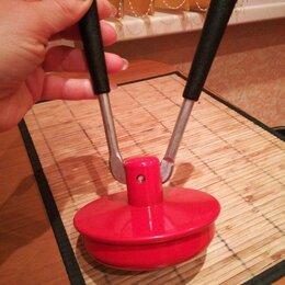 Консервные ножи и закаточные машинки - Закаточная автоматическая обжимная машинка Машенька для консервации, 0