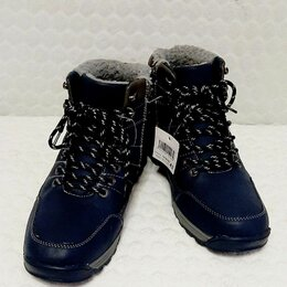 Ботинки - Ботинки зимние р.43, 0
