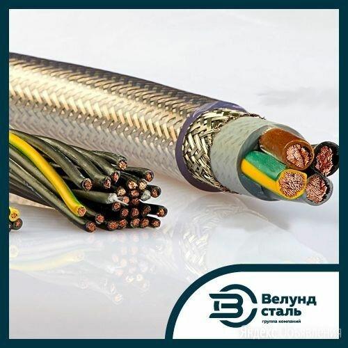 Кабель силовой ВБШв 3х6 по цене 143₽ - Кабели и провода, фото 0