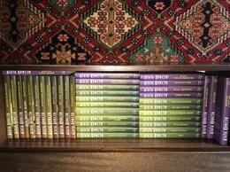 Художественная литература - Агата Кристи. Собрание сочинений от АИФ, 0