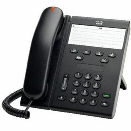 VoIP-оборудование - Cisco sb2-CP-6911-C-K9, 0