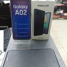 Мобильные телефоны - Samsung A02 2\32, 0