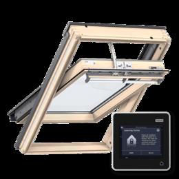 Окна - Мансардное окно VELUX PREMIUM INTEGRA GGU 007021, 0