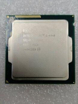 Процессоры (CPU) - Intel core i5-4440, 0