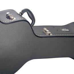 Аксессуары и комплектующие для гитар - STAGG GEC-A Кейс для акустической гитары…, 0