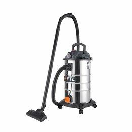 Профессиональные пылесосы - Строительный пылесос FTL VC 30 Foxweld, 0