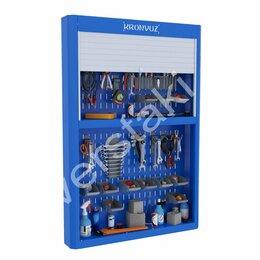 Шкафы для инструментов - Шкаф инструментальный навесной KronVuz 5010R, 0