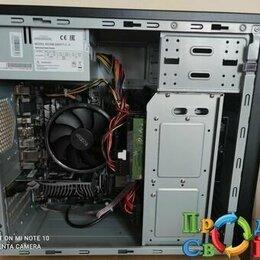 Настольные компьютеры - Персональный игровой компьютер, 0