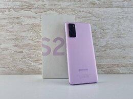 Мобильные телефоны - Новый смартфон Samsung Galaxy S20 FE, 0