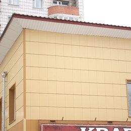 Фасадные панели - Кассета фасадная КФ-3(0,5мм) 360 х 600, 0