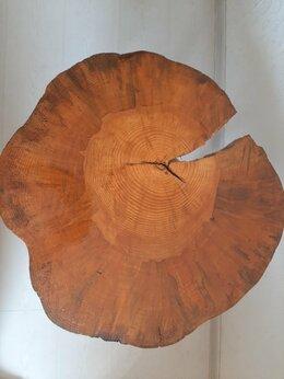 Столы и столики - Стол, столешница, слэб из дерева, 0