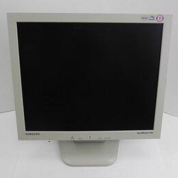 Мониторы - Монитор Samsung 710v, 0