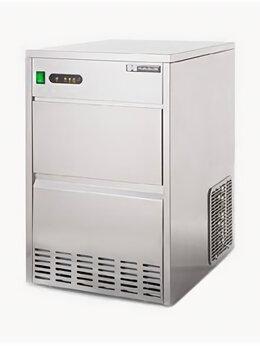 Морозильное оборудование - Льдогенератор Hurakan HKN-IMF26 (ПАЛЬЧИКИ), 0