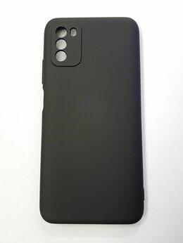 Чехлы - Чехол Silicone Case с защитой камеры Xiaomi Poco…, 0