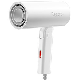 Фены и фен-щётки - Фен Xiaomi Reepro Mini Power Generation (RH-HC04), 0