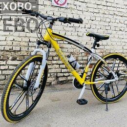 Велосипеды - Велосипеды на дисках, 0