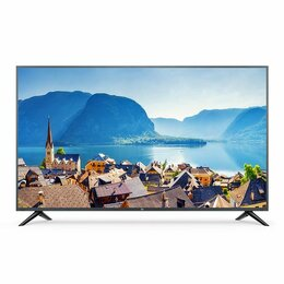 "Телевизоры - Телевизор Xiaomi Mi LED TV 4S 50"" L50M5-5ARU, 0"