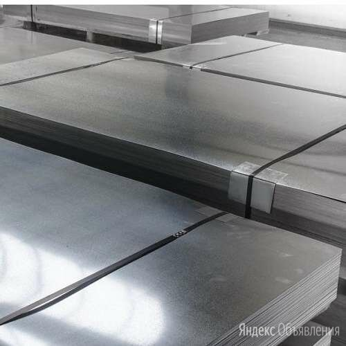 Холоднокатаный лист Ст1сп  по цене 111235₽ - Металлопрокат, фото 0