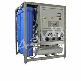 Лабораторное и испытательное оборудование - Бидистиллятор (аналог) УПВА-25, 0