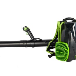 Воздуходувки и садовые пылесосы - Воздуходув аккумуляторный, ранцевый Greenworks GC82BPB, 82V, бесщеточный (без..., 0