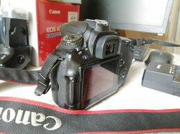 Фотоаппараты - Canon 60D, 0