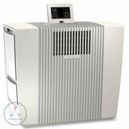 Очистители и увлажнители воздуха - Климатический комплекс Venta LPH60 WiFi белый, 0