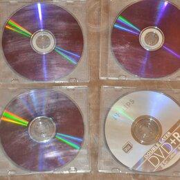 Диски - DVD диск Double Side 9.4GB, 0