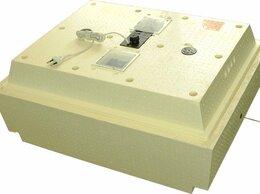 Товары для сельскохозяйственных животных - Инкубатор 36 яиц 220 В автомат Несушка цифровой…, 0