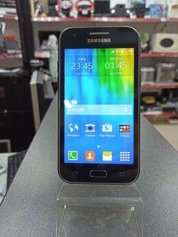 Мобильные телефоны - Samsung J1 750/4 гб, 0