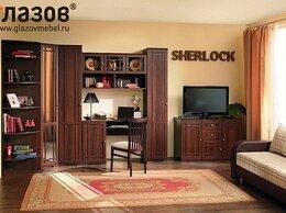Шкафы, стенки, гарнитуры - Гостиная  Sherlock Шерлок 1, 0