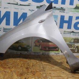 Кузовные запчасти - Крыло пер левое Тойота Королла E150, 0