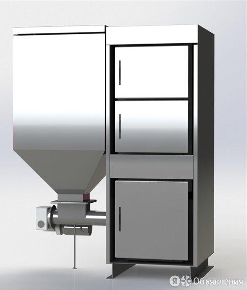 Автоматический котел PLATINUM NORMAL (Платинум Нормал) 55 кВт по цене 229000₽ - Отопительные котлы, фото 0