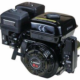 Двигатели - Двигатель Lifan168F-2 Eco D20, 0