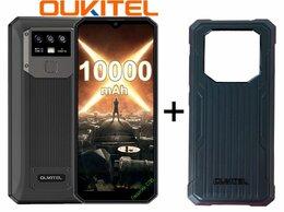 """Мобильные телефоны - НОВИНКА Oukitel K15 Plus 10000mAh NFC 6.52"""", 0"""