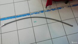 Комплектующие для радиаторов и теплых полов - Шланг газовый Elitline 3/4 г/ш 1,5 м новый, 0