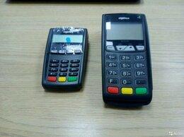 POS-системы и периферия - POS-терминал оплаты банковской картой (эквайринг), 0