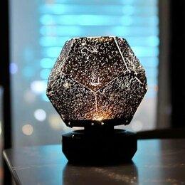 Ночники и декоративные светильники - Светильник Космос ночник лампа, 0